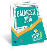 Balancete 2016