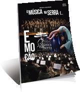 Aconteceu: Festival Internacional Música na Serra