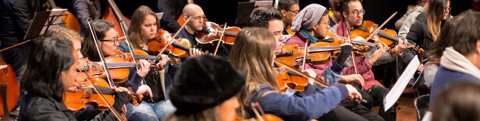Festival Internacional Música na Serra - Instituto José Paschoal Baggio
