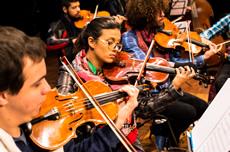 Festival Internacional Música na Serra 2016