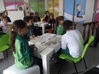 Sala de Leitura – Gostar de Aprender