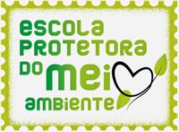 Selo Escola Protetora do Meio Ambiente