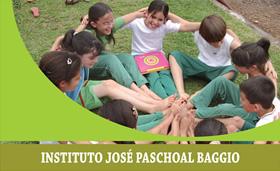 Quem Somos - Instituto José Paschoal Baggio