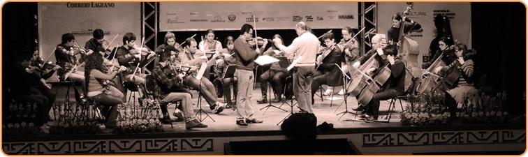 Festival Internacional Música na Serra 2013