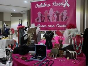Bazar Desapega Rosa acontece neste sábado