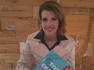 Professora de Lages lança o livro Se Tiver Uma Chance Reinvente-se
